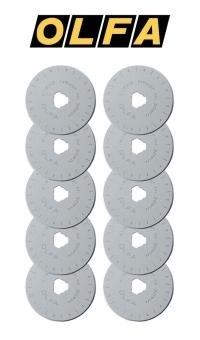 OLFA Ersatzklingen 28mm