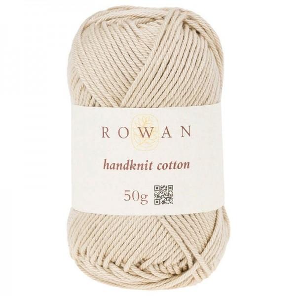 Rowan Handknit Cotton 205 Leinen