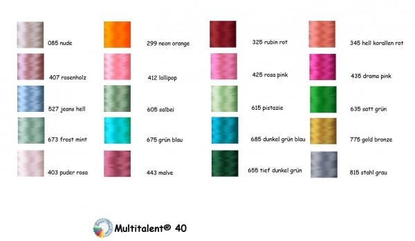 Smart-Thread Neue-Farben (2020) Set