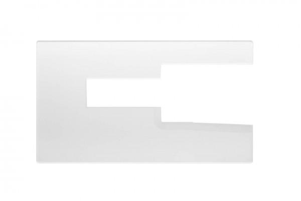 Freiarmeinlage für Tipmatic-Lift Möbel