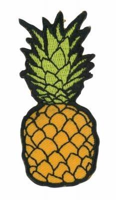Applikation Ananas