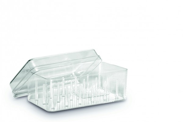 Gütermann Box für 18 Garne