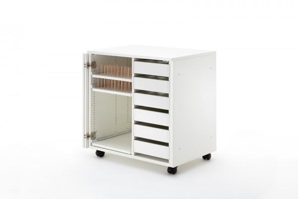 RMF Kleinteile-Container Lock