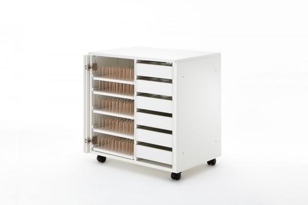 RMF Kleinteile-Container Minder