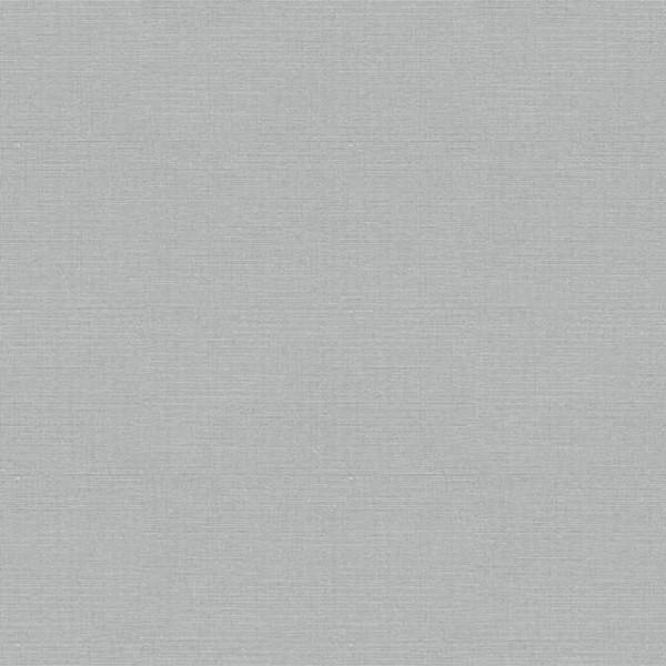 Baumwolle Uni grau