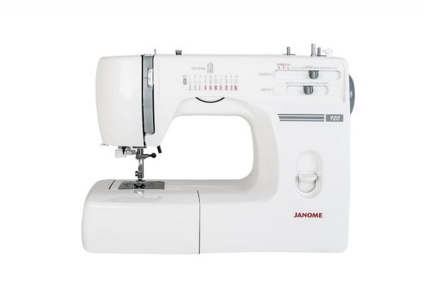 Janome Nähmaschine 920