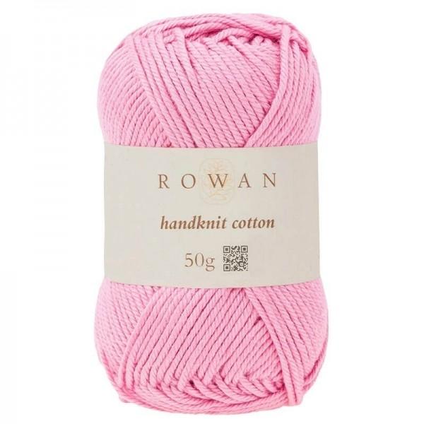Rowan Handknit Cotton 303 rosa