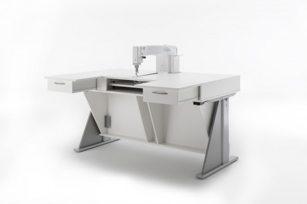 RMF Quilttisch Q-Table longarm
