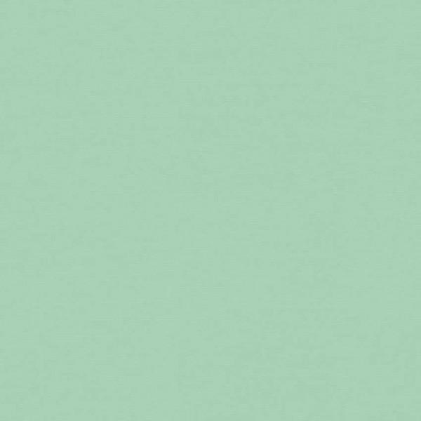 Baumwolle Uni hellgrün