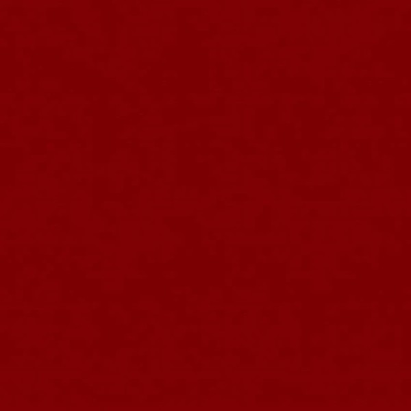 Baumwolle Uni blutorange