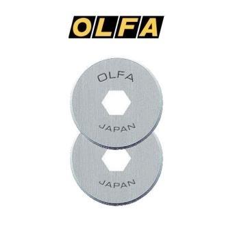 OLFA Ersatzklingen 18mm